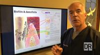 Explaining Gum Pocket Measurements to Patients (Periodontal Charting)