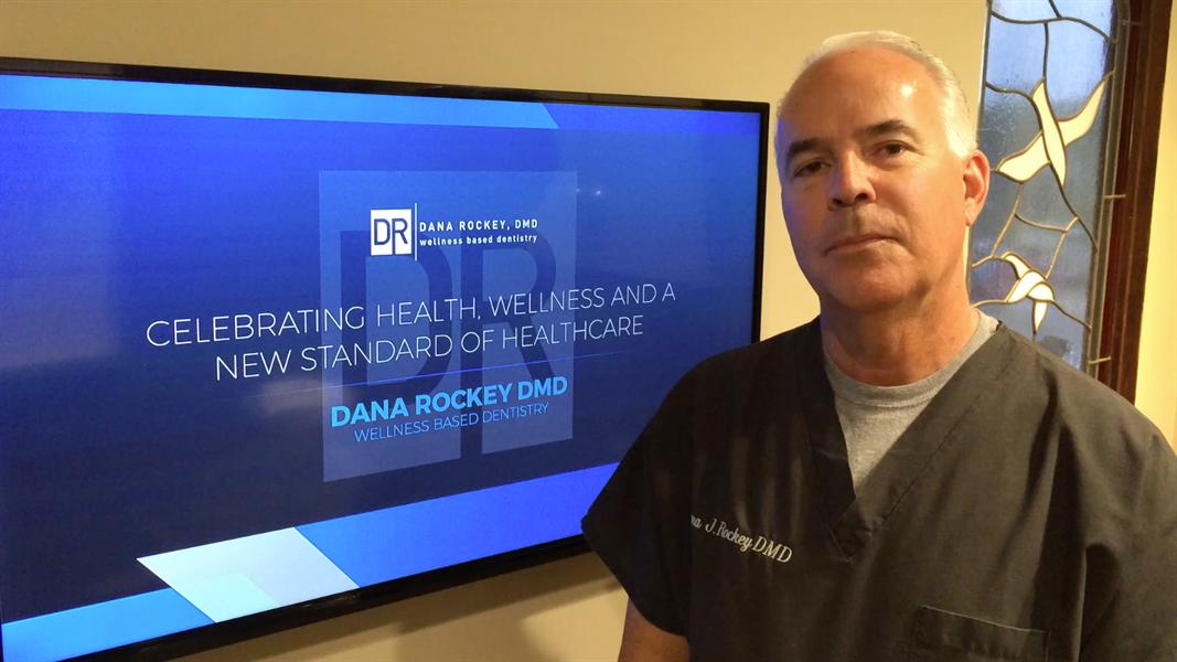 The Contemporary Dental Office by Dr. Dana Rockey, Newport Beach CA