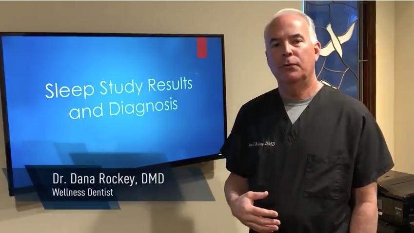 Sleep Apnea (Part 3): Study Results and Diagnosis