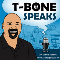 T-Bone Speaks S1Ep9 - Utilizing CEREC for Advanced Procedures