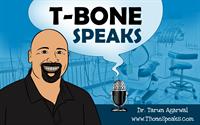T-Bone Speaks S1Ep3 - Practice & Personal Savings