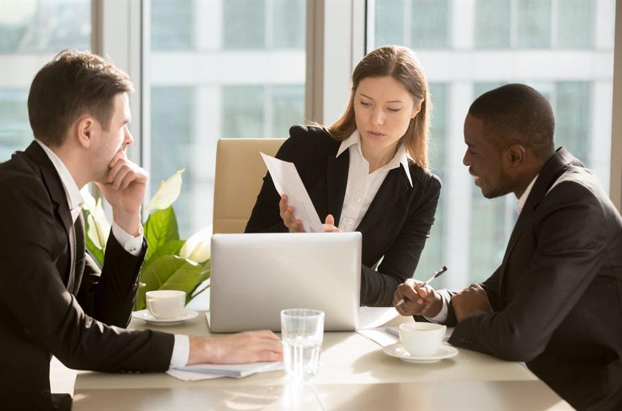 HR Practice Management Checklist