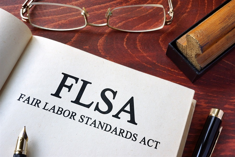 Independent Contractor Status under the Fair Labor Standards Act