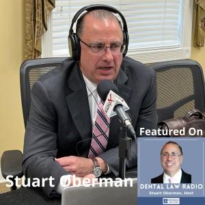 Whistleblower Employees (Dental Law Radio, Episode 3)