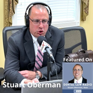 Should My Staff Be Independent Contractors? (Dental Law Radio, Episode 5)