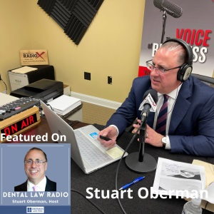Overview of Potential Employer Violations (Dental Law Radio, Episode 8)