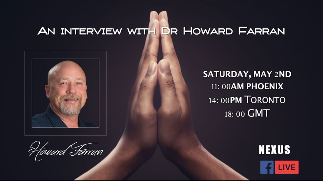 Dr. Howard Farran on Dentistry Post COVID-19 with Dr. Ken Serota