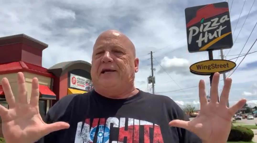 Howard Speaks: Dentists could learn a lot from Pizza Hut