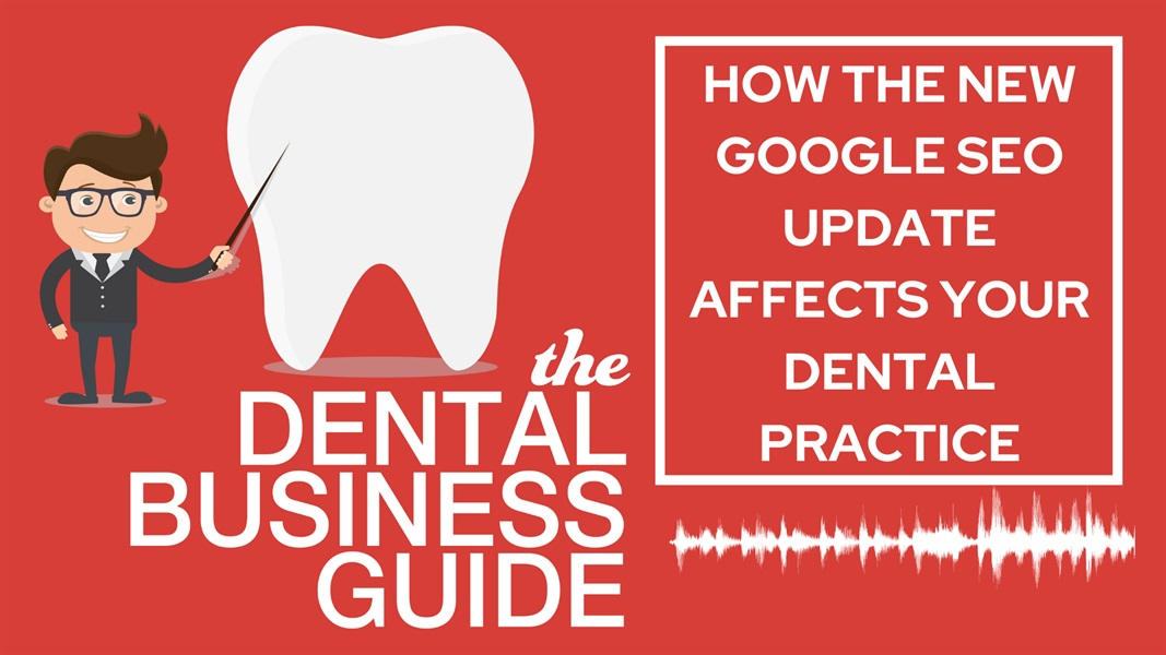 How Google's New SEO Update Will Affect You