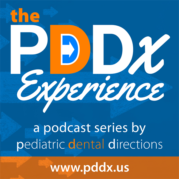 The PDDx Experience - Episode 2 - Work Life Balance and Team Culture with Dr. Justin Warcup