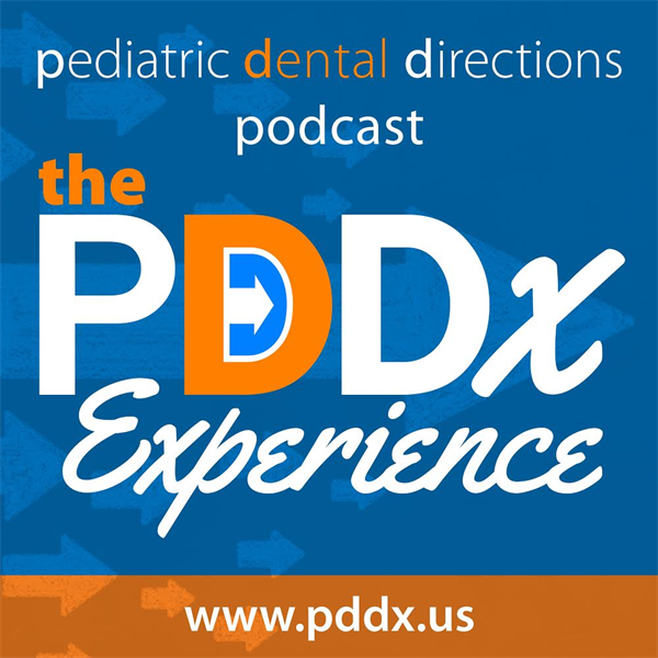 the Pediatric Dental Directions Podcast Episode 5: Being a Boss