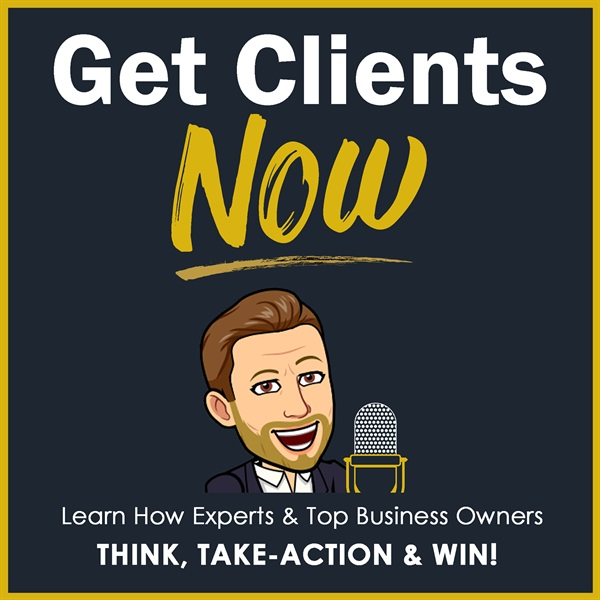 "#082 - Creating Recurring Revenue In Your Practice w/ John Warrillow - Best-Selling Author of ""Built-to-Sell"" and ""The Automatic Customer."""