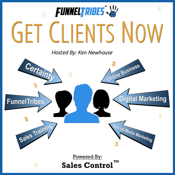 #171 - Introducing The NEW Sales Control Framework for Creating Highly Effective Marketing for Your Practice