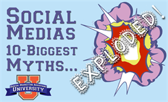 Social Media Myths Exploded: 10 Beliefs That Are Costing You Referrals and Hurting Patient Retention