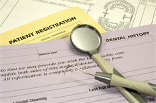 Dental Office Financial Policy
