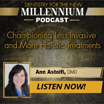 Championing Less Invasive and More Holistic Treatments