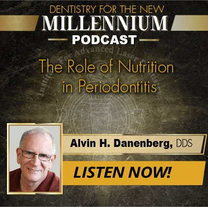The Role of Nutrition in Periodontitis