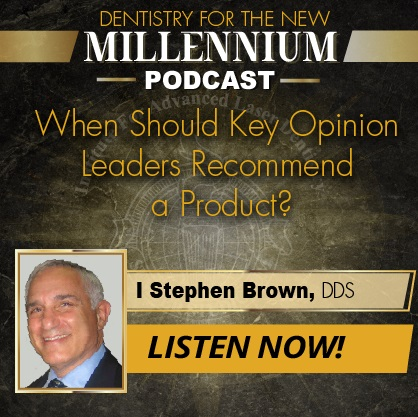 When Should Key Opinion Leaders Recommend a Product?