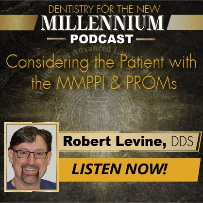 Considering the Patient with the MMPPI & PROMs