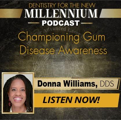 Championing Gum Disease Awareness