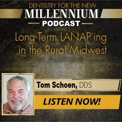 Long-Term LANAP'ing in the Rural Midwest
