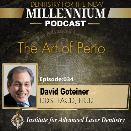 Episode 034: The Art of Perio