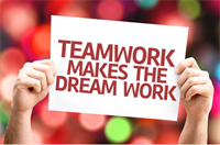 How to Be a Team Building Catalyst as Solopreneur and Dentrepreneur®?