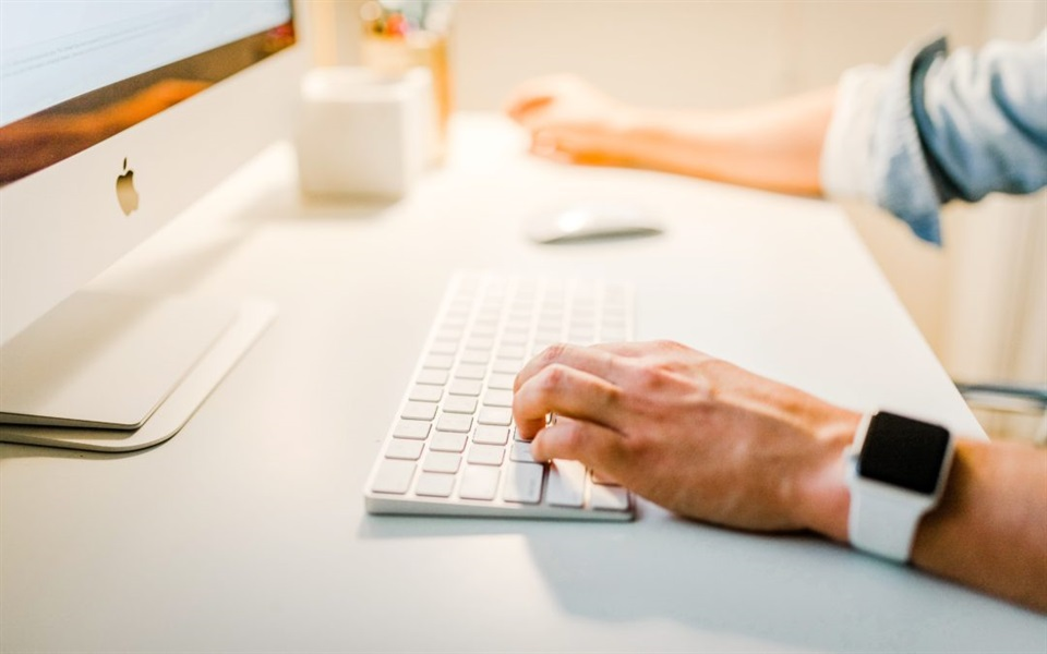Work Smarter—Not Harder