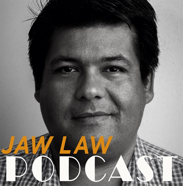 JawLaw Podcast