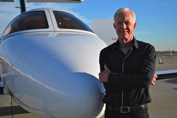 Words of Wisdom from Sully Sullenberger