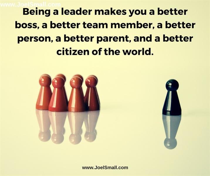Line of Sight Leadership
