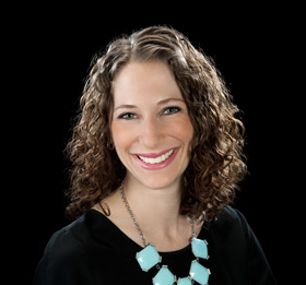 Episode 2: Dr. Stephanie Rhoads