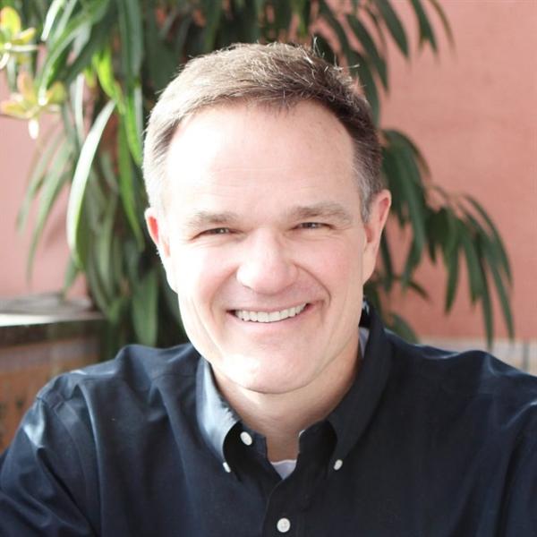 Episode 7: Dr. Greg Jorgensen