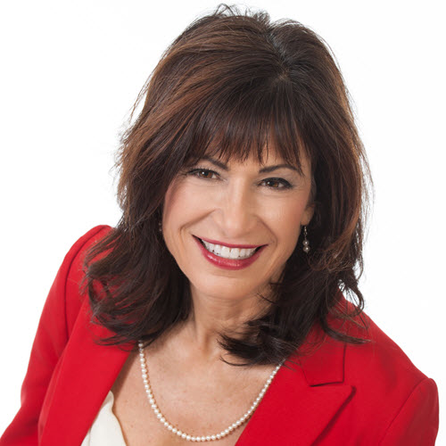 Episode 28: Dr. Donna Galante