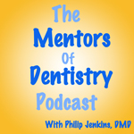 Episode 8-Special Needs Dentistry in the OR with Dr. Jordan Blankenship-Sniker