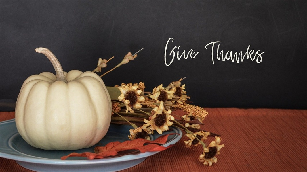 Live With Gratitude – 7 Ways To Be More Thankful