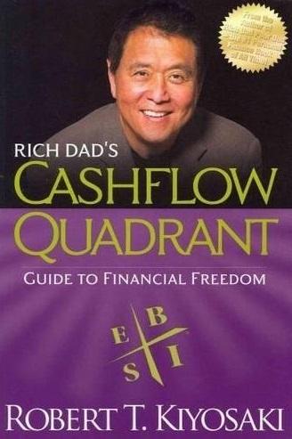 The Cashflow Quadrant – How You Earn Money Matters