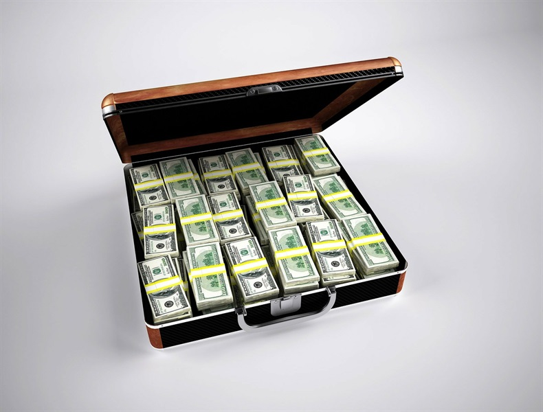7 Steps – How To Make Your Money Work For You