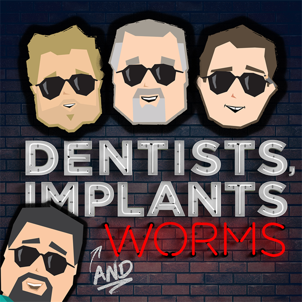 Episode 133: The Dentists from Down Under (Part One)