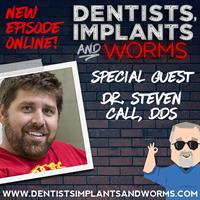 Episode 03: Calling Dr. Steve Call
