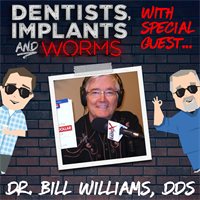 Episode 08: The $10,000-a-Day Dentist