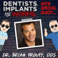 Episode 11: Irrational Fears of Dentists (and more)