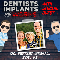 Episode 15: What's the Deal with Endodontists?