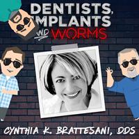 Episode 29: Our Favorite Italian Dentist