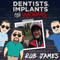 Episode 33: Makin' it Rain with Rob James