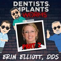 Episode 31: Sleeping with Dr. Erin Elliott... Again