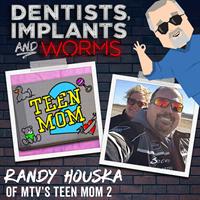 Episode 35: Teen Mom's Dad, aka @PapaRandlicious