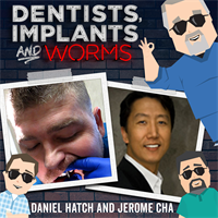 Episode 36: Do-It-Yourself Implants and Photography