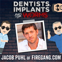 Episode 37: Dental Marketing with The Naked Bike Rider