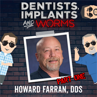 Episode 38: The Mayor of Dentaltown (Part One)